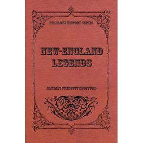 New-England-Legends