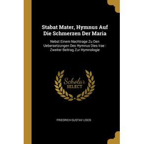 Stabat-Mater-Hymnus-Auf-Die-Schmerzen-Der-Maria