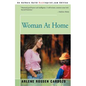Woman-at-Home
