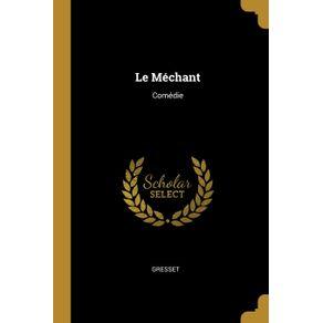 Le-Mechant