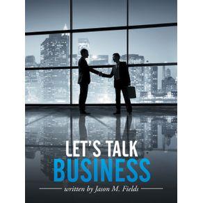 Lets-Talk-Business