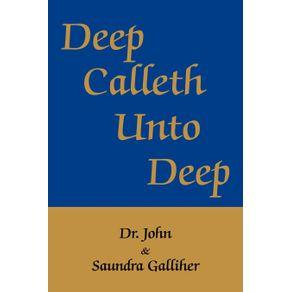 Deep-Calleth-Unto-Deep