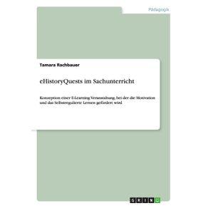 eHistoryQuests-im-Sachunterricht