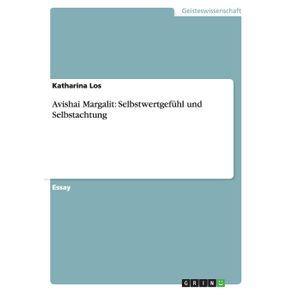 Avishai-Margalit