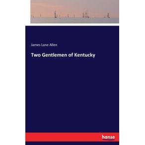 Two-Gentlemen-of-Kentucky