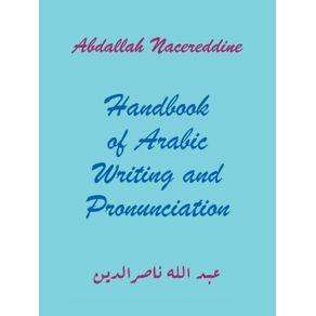 Handbook-of-Arabic-Writing-and-Pronunciation
