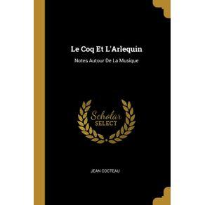 Le-Coq-Et-LArlequin