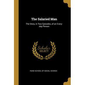 The-Salaried-Man