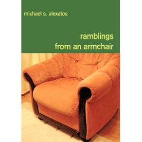 Ramblings-from-an-Armchair