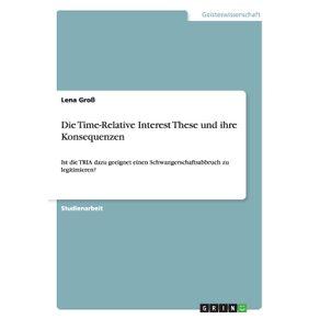 Die-Time-Relative-Interest-These-und-ihre-Konsequenzen
