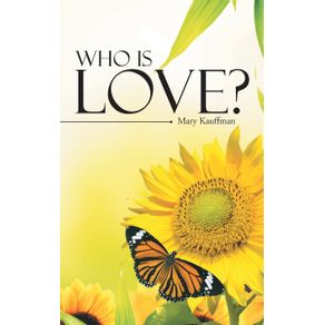 Who-is-Love-