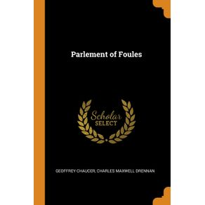 Parlement-of-Foules