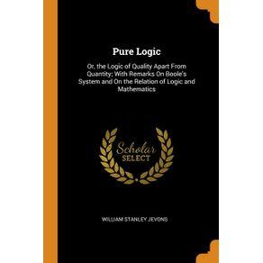 Pure-Logic