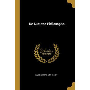 De-Luciano-Philosopho