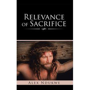 Relevance-of-Sacrifice