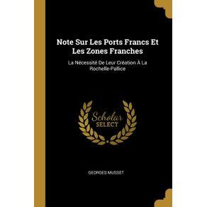 Note-Sur-Les-Ports-Francs-Et-Les-Zones-Franches