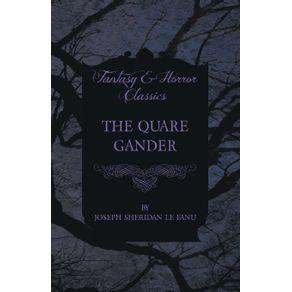 The-Quare-Gander
