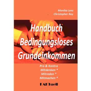 BGE-Handbuch