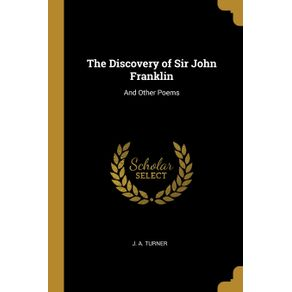 The-Discovery-of-Sir-John-Franklin