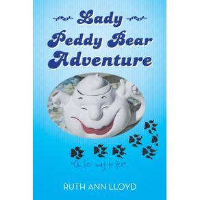 Lady-Peddy-Bear-Adventure