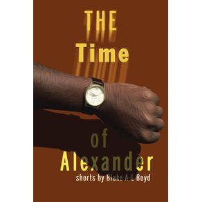 The-Time-of-Alexander