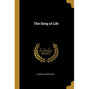 The-Song-of-Life