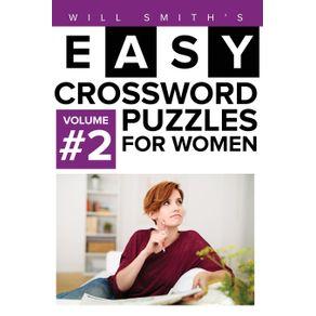Easy-Crossword-Puzzles-For-Women---Volume-2