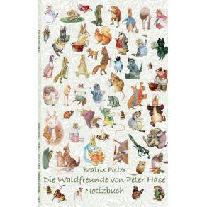 Die-Waldfreunde-von-Peter-Hase-Notizbuch