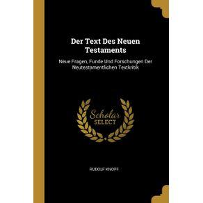 Der-Text-Des-Neuen-Testaments