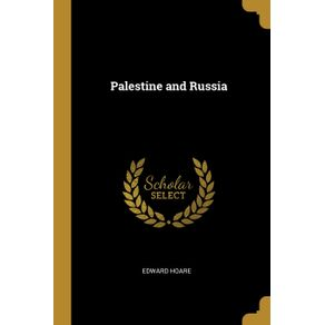 Palestine-and-Russia
