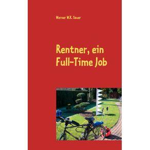 Rentner-ein-Full-Time-Job