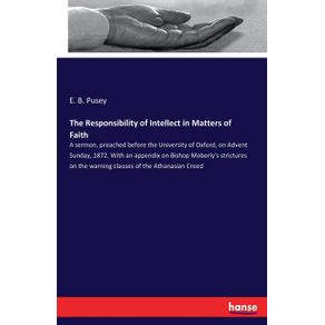 The-Responsibility-of-Intellect-in-Matters-of-Faith