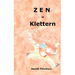 Zen-Klettern