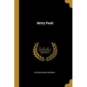 Betty-Paoli