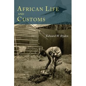African-Life-and-Customs