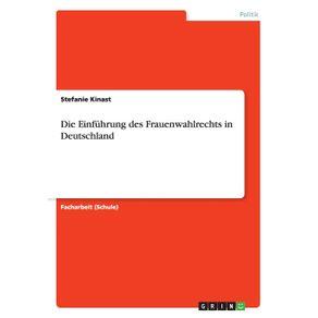 Die-Einfuhrung-des-Frauenwahlrechts-in-Deutschland