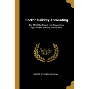 Electric-Railway-Accounting