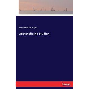 Aristotelische-Studien