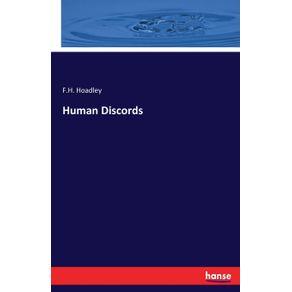 Human-Discords