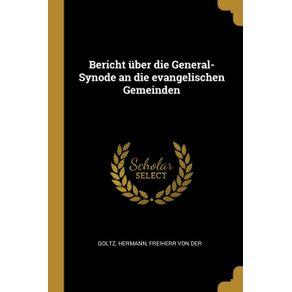 Bericht-uber-die-General-Synode-an-die-evangelischen-Gemeinden
