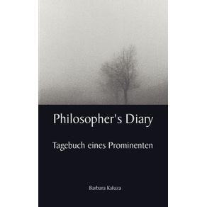 Philosophers-Diary