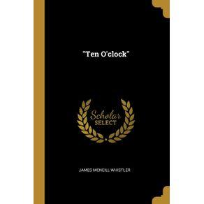Ten-Oclock