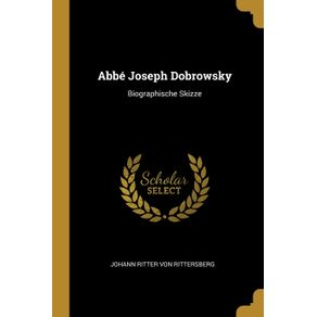 Abbe-Joseph-Dobrowsky