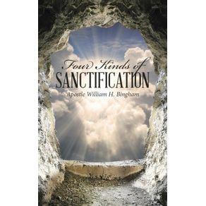 Four-Kinds-Of-Sanctification