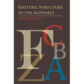 Esoteric-Structure-of-the-Alphabet