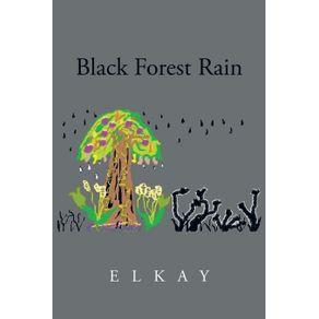 Black-Forest-Rain