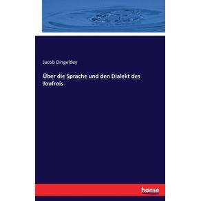 Uber-die-Sprache-und-den-Dialekt-des-Joufrois