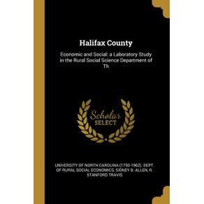 Halifax-County