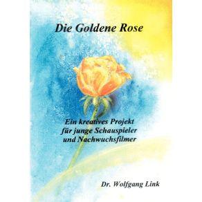 Die-goldene-Rose