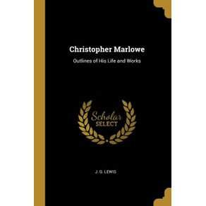Christopher-Marlowe
